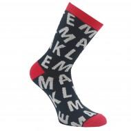Juodos kojinės Abėcėlė