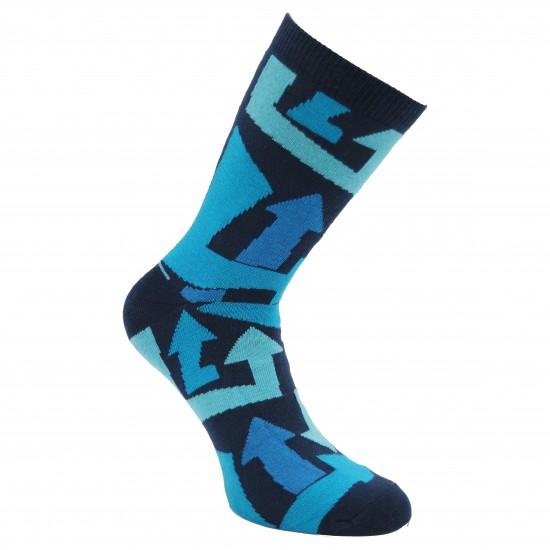 Kojinės mėlynos Rodyklės