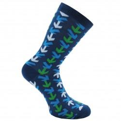 Mėlynos kojinės Mažos rodyklės