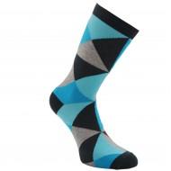 Pilkos kojinės Ryškūs trikampiai