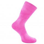 Rožinės kojinės Batika