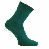 Mėlynos vienspalvės kojinės Malibu