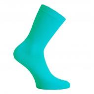 Mėlynos vienspalvės kojinės Turkis