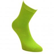 Žalios vienspalvės kojinės Laimas