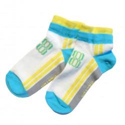 Trumpos sporto ir laisvalaikio kojinės turkio Skaičiukai
